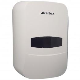 Диспенсер для рулонных бумажных полотенец с центральной вытяжкой Ksitex TH-8030A Белый