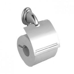 Диспенсер для туалетной бумаги Нержавеющая сталь Хром (Блестящий) Ksitex TH-3100