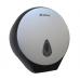 Диспенсер для туалетной бумаги Пластик ABS Серебро Ksitex TH-8002D