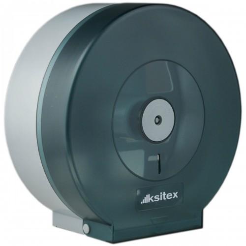 Диспенсер для туалетной бумаги Пластик ABS Зеленый Ksitex TH-507G