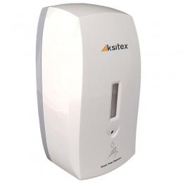 Диспенсер для жидкого мыла сенсорный белый Ksitex ASD-1000W