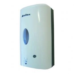 Диспенсер для жидкого мыла сенсорный белый Ksitex ASD-7960W