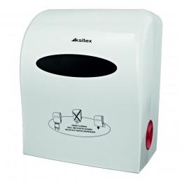 Диспенсер для рулонных бумажных полотенец автоматический Ksitex AC1-19 Белый
