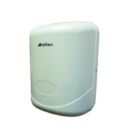 Диспенсер для рулонных бумажных полотенец Ksitex А1-14W Белый