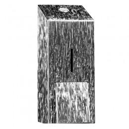 Диспенсер для мыла-пены Нержавеющая сталь Merida Inox Design Icicle Line Maxi DDI201