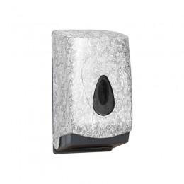 Диспенсер для туалетной бумаги Пластик ABS Merida Unique Palace Line Matt BUH403
