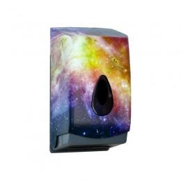 Диспенсер для туалетной бумаги Пластик ABS Merida Unique Magic Line BUH423