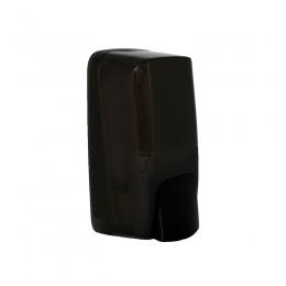 Диспенсер для жидкого мыла Пластик ABS Merida Harmony Maxi DHC101 Черный