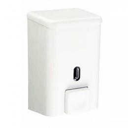 Диспенсер для жидкого мыла Пластик ABS Merida MERIDA Популярный Д112 Белый