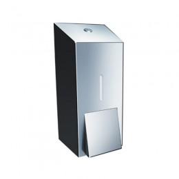 Диспенсер для жидкого мыла Нержавеющая сталь Merida Stella Mini DSP102 Хром (Блестящий)