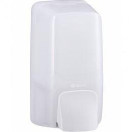 Диспенсер для жидкого мыла Пластик ABS Merida Harmony Mini DHB102 Белый