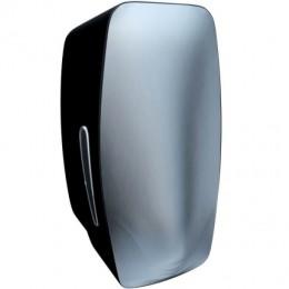 Диспенсер для жидкого мыла Пластик ABS Merida Mercury DMC101 Черный