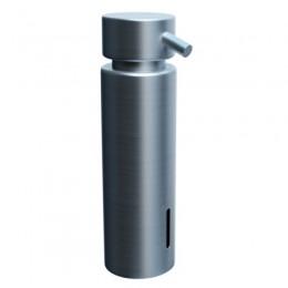 Дозатор для жидкого мыла монтируемый Латунь Merida VIP D44S Хром (Матовый)