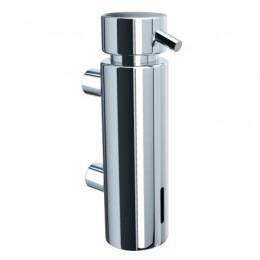 Дозатор для жидкого мыла монтируемый Латунь Merida VIP D45C Хром (Блестящий)
