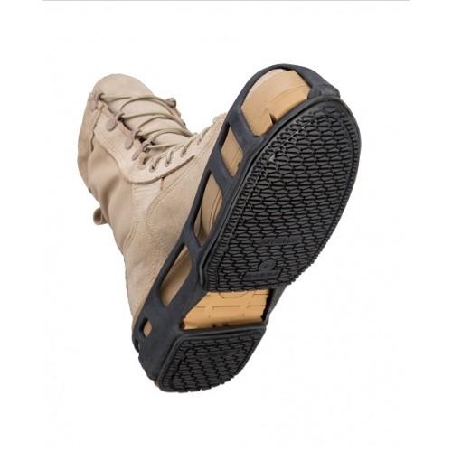 Нескользящая подошва на обувь для безопасной работы на скользком полу в помещение STABIL Grippers