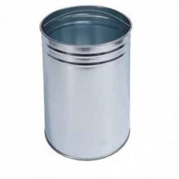 Внутреннее мусорное ведро для мусорной урны с педалью Pedal bin, обьем 40л. 50л. 70л. 95л.