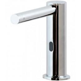 Диспенсер для жидкого мыла встраиваемый сенсорный глянцевый Nofer 03106.B