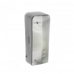 Диспенсер для жидкого мыла автоматический матовый Nofer 03039.S