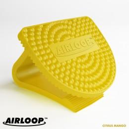 Ароматическая сетка для унитаза Airloop Citrus mango - аромат Цитрус манго  для офиса, отеля и дома