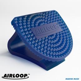 Ароматическая сетка для унитаза Airloop Marine musk - аромат Морской Мускус для офиса, отеля и дома