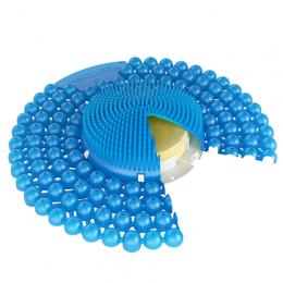 P-SCREEN Таблетка для писсуаров с гибкой сеткой - аромат Морской Мускус