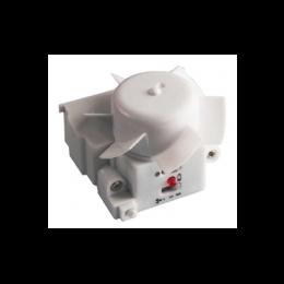 Вспомогательный вентилятор V-AIR FAN для антивандального диспенсера освежителя воздуха V-AIR SOLID