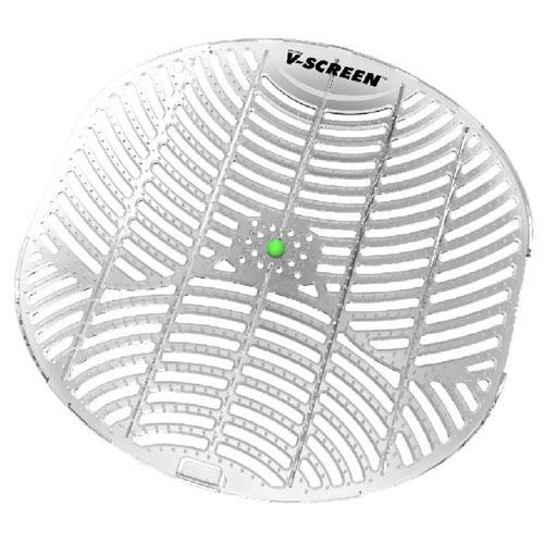 V-SCREEN Сеточка - Ароматизатор для писсуаров  – аромат Огурец дыня