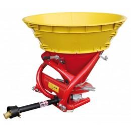 Пескоразбрасыватель навесной CEMO SA 260 для реагентов песка удобрений емкость 260 л.