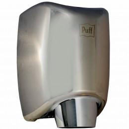 Сушилка для рук Нержавеющая сталь Puff 8856 Хром (Матовый)
