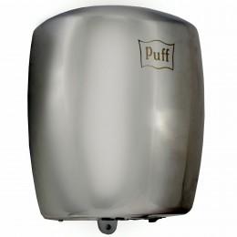 Сушилка для рук Нержавеющая сталь Puff 8887 Хром (Матовый)