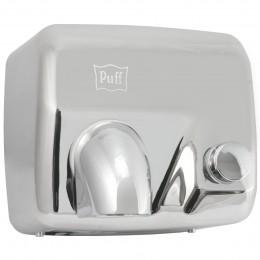 Сушилка для рук Нержавеющая сталь Puff 8844 Хром (Матовый)