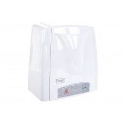 Сушилка для рук Пластик ABS Puff 8811A Белый