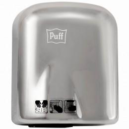 Сушилка для рук Нержавеющая сталь Puff 8826 Хром (Матовый)