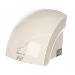 Сушилка для рук Пластик ABS Puff 8820 Белый