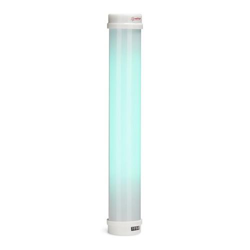 Рециркулятор бактерицидный для обеззараживания воздуха Армед СH111-115 пластиковый корпус (белый), РУ от Росздравнадзора