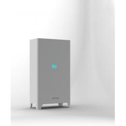 Рециркулятор облучитель бактерицидный для очистки воздуха ЯНТАРЬ К30