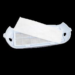 Фильтр воздушный сменный для Дезар-2, Дезар-3, Дезар-4, Дезар-5, Дезар-7, упаковка 12 шт.