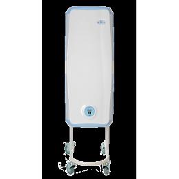 Рециркулятор бактерицидный для обеззараживания воздуха КРОНТ Дезар-4 ОРУБп-3-3 Лампы: 3 шт. по 15 Вт - РУ от Росздравнадзора