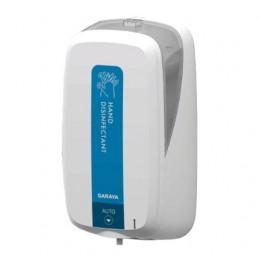 SARAYA UD-1600 Cенсорный дозатор для антисептика и жидкого мыла 1200 мл