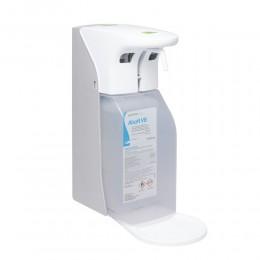 SARAYA ADS-500/1000 медицинский сенсорный дозатор для антисептика и жидкого мыла 1000 мл сертификат РУ