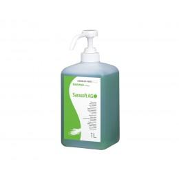 Пенное мыло в картридже Saraya SARASOFT RF для GUD-1000 18840 Без запаха 1000 мл