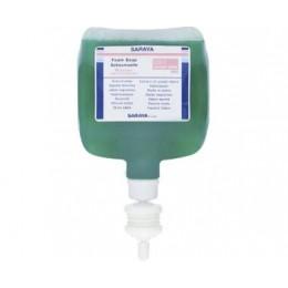 Пенное мыло в картридже Saraya SARASOFT RF для UD/MD-9000 UM-P5 Без запаха 1200 мл