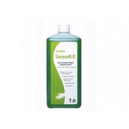 Жидкое мыло Saraya SARASOFT R 17841 Без запаха 1000 мл