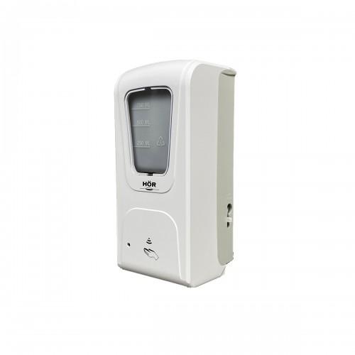 Автоматический дозатор HOR-DE-006A для дезинфицирующих средств капля/спрей