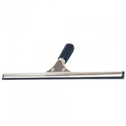 Сгон для окон с держателем из нержавеющей стали, 40 см 35BC/10