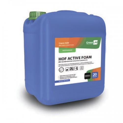 HOF ACTIVE FOAM, 20 л. Для профилактики копытного дерматита