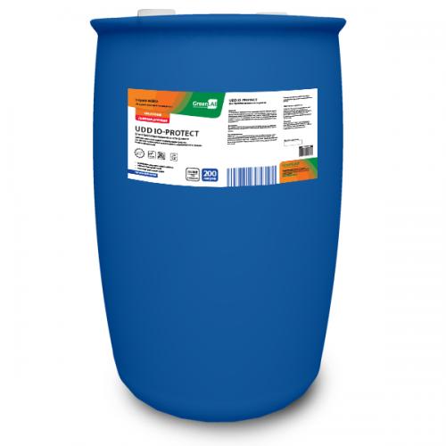 UDD IO - PROTECT, 200 л. Для обработки вымени после доения