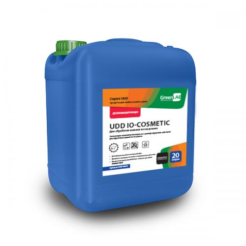 UDD IO - COSMETIC, 20 л. Для обработки вымени после доения