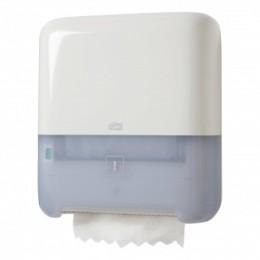 Tork Matic Elevation Диспенсер для бумажных полотенец в рулоне H1 белый 551000