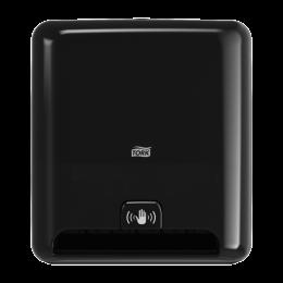 Tork Matic Сенсорный диспенсер для с автоматической подачей полотенец в рулонах  Система H1 551108